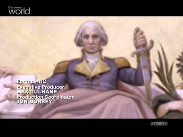 Discovery World Секреты и заговоры Франкмасоны 08 04 2015