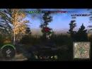 T-34-88 на Карелии сделал Викторию wot xbox 360