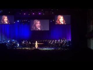 "Lexi Walker - ""Angels We Have Heard on High"" (Live at A Kurt Bestor Christmas Concert 2015)"