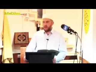 Признаки лицемера в исламе