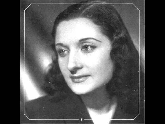 Lucienne Delyle - Le tango des jours heureux