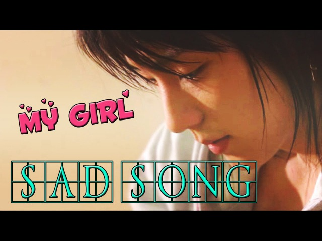 [HD]마이걸❤My Girl❤Sad Song ❤이준기 Lee Joongi