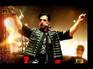Rammstein - Schtiel [Música]