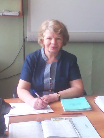 Наталья Гузева