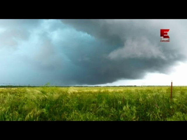 Охотники за торнадо. 1 сезон 6 серия 6