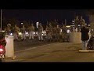 ANKARA: TURKEY SOLDIERS LAUNCH ILLEGAL ACTION AGAINST ERDOGAN -