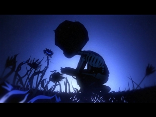 Timber Timbre - Do I Have Power (2011, animated short film)