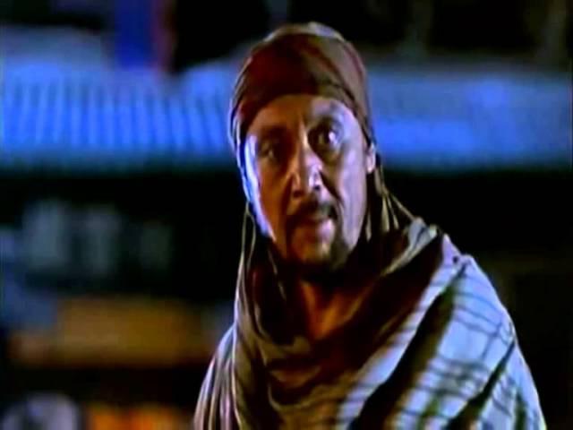Мастер дзен Бодхидхарма Дамо Отрывки из фильма
