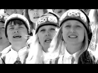 National Finnish & Estonian folk poetry song: Laulusild - Bridge Of Songs