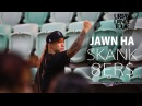 ► JAWN HA - Skank by 8ER$ | Urban Dance Tour India