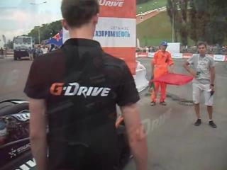 G-Drive Show в Нижнем Новгороде