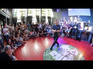 xNVRxHip-Hop PRO 1/8x Banani vs Incredible MIHA