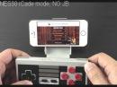 8BITDO NES30 play Metal Slug 3 in iCade mode