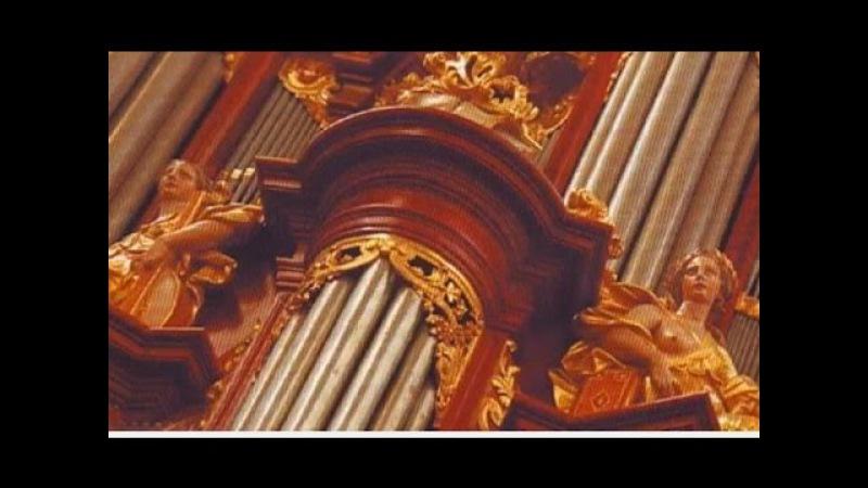 Органная музыка Гарри Гродберг 1960 70 г г Organ Music