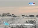 Страх потеряли! В Республике Коми волки бродят по центру одной из отдаленных деревень