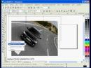 Лучшие Видеоуроки Corel DRAW X3. Как разделить картинку на несколько частей