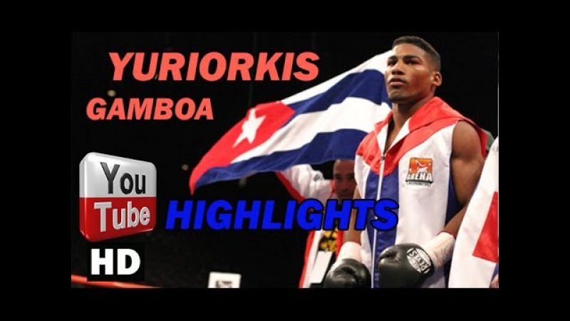 YURIORKIS GAMBOA ✰ HIGHLIGHTS HD 2015
