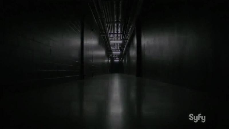 Спираль 2014 Трейлер к сериалу