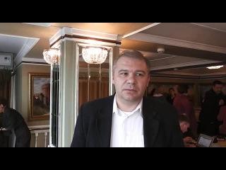 Андрей Гакал, отзыв о Копирайтерской Лиге
