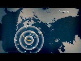 Discovery Восстание машин 03 Гигантский корабль Документальный 2014