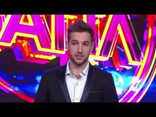 Comedy Баттл Суперсезон Андрюша полуфинал