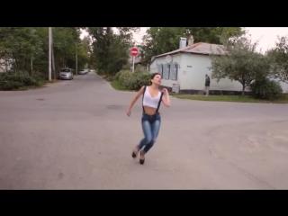 Hideaway по-кавказски - Пародия на kiesza