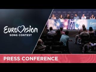 Argo (Greece) Press Conference