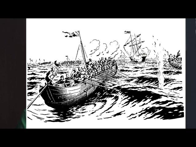 Заметки о Черкесии №12 Убыхи на реке Сочи Rus Eng subs