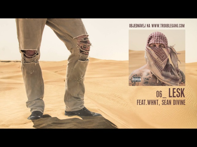 Marpo Lesk ft WHNT Sean Divine 06 Lone Survivor Prod by Prod by Allen Rix x SIGHOST x Impala Drummerz