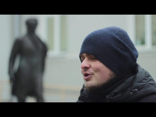 Відео Кобзар Міха Невідомський Чого мені тяжко 16 те відео