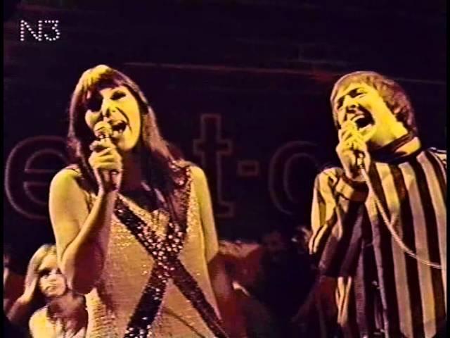 Sonny Cher Little Man VHS rip avi