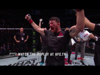UFC 204: Fight Motion ufc 204: fight motion