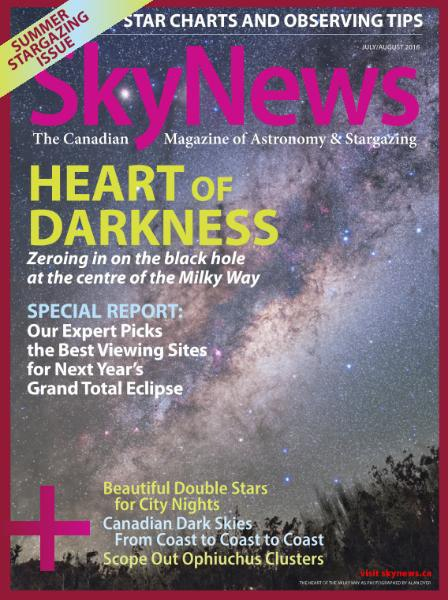Skynews - July-August 2016