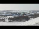 Илья Малявский полет на дальность