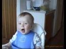 Смеющийся малыш.avi