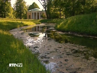 Царское село. Екатерининский парк (2010)