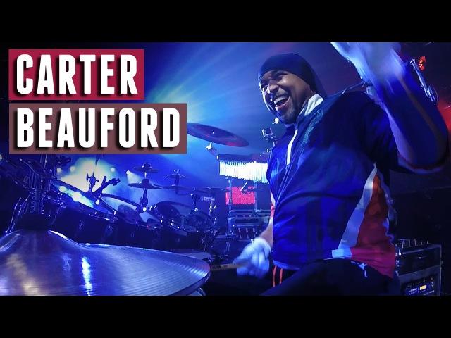 Carter Beauford   Shake Me Like A Monkey by Dave Matthews Band