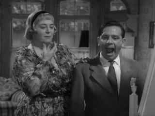 1959 МИСТЕР ПИТКИН : НА ЭСТРАДЕ(on stage)