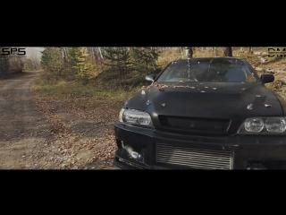 Toyota chaser 1jz-gte