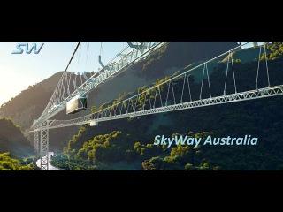 🎥 Род Хук предлагает властям Анли строить SkyWay вместо трамвайных линий  Инвестиции новый транспор