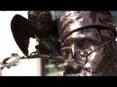В Одессе установили первый в Украине памятник доктору Айболиту