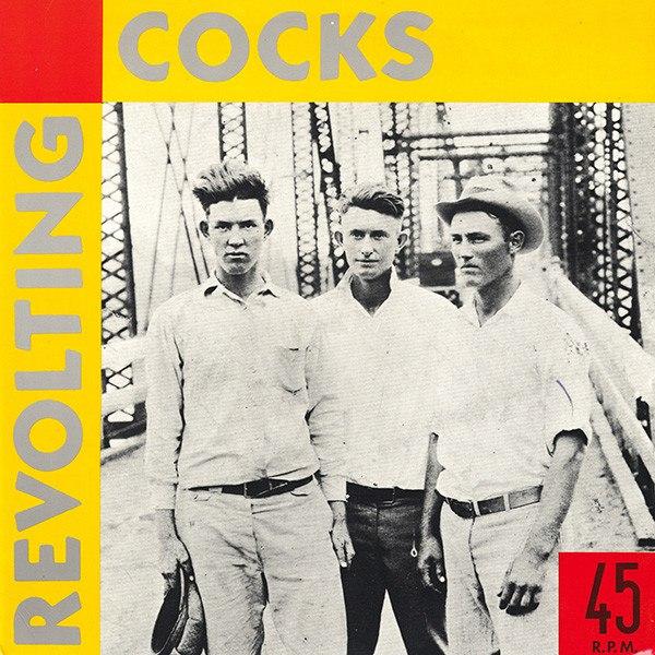 Revolting Cocks Bsl