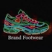 Brand Footwear