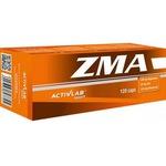 Добавка ЗМА - Activlab ZMA (60 капсул)
