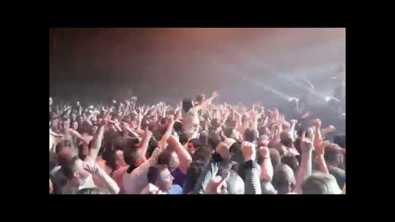The Prodigy - Mindfields, Smack my Bitch Up (HD) @ Live in Russia Voronezh