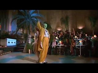 The Mask (1994) - Hey Pachuco