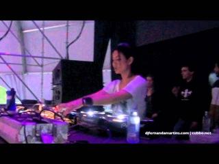Videoset Fernanda Martins @ FreeLive Festival 2014 (VideoSet)
