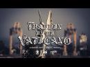 LOS SANTOS TRAPPIN EN EL VATICANO FEAT DARKSIDE777 OFFICIAL VIDEO