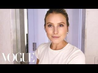 Dree Hemingway's Guide to No-Makeup Makeup   Beauty Secrets   Vogue
