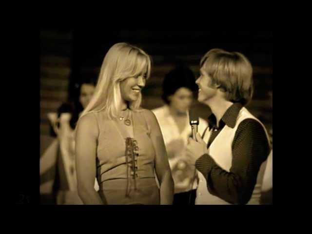 Agnetha Fältskog Tack för en underbar vanlig dag Live '75 Thanks For A Wonderful Ordinary Day